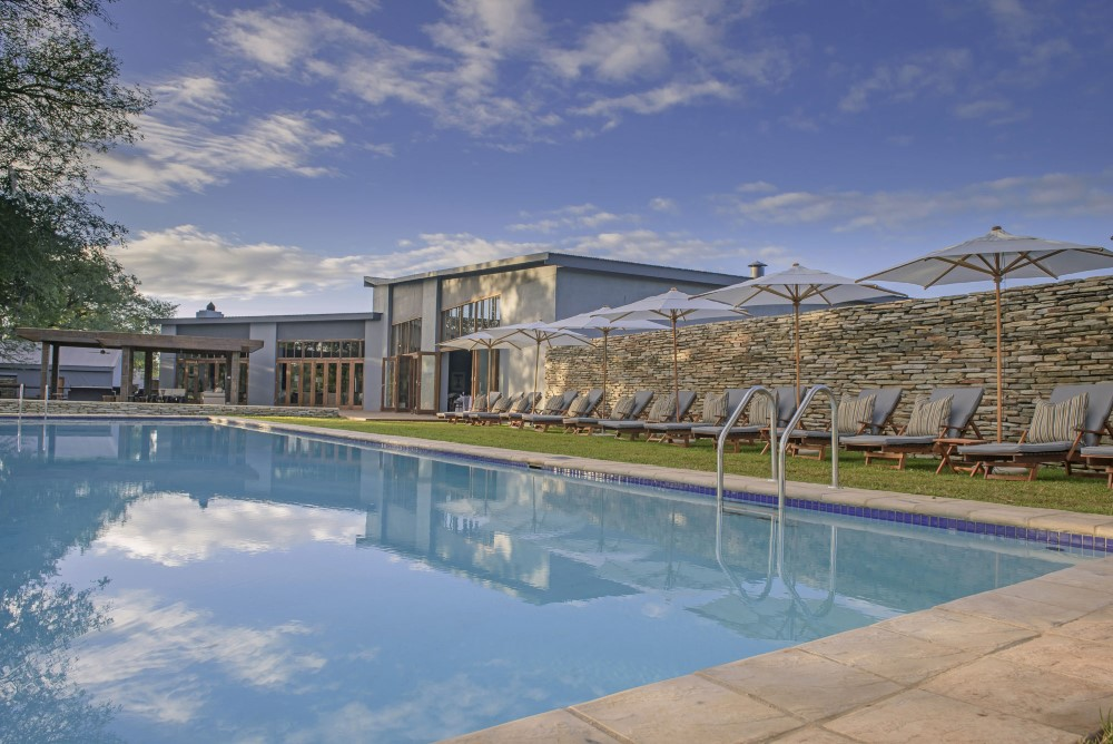 Safari Lodge South Africa