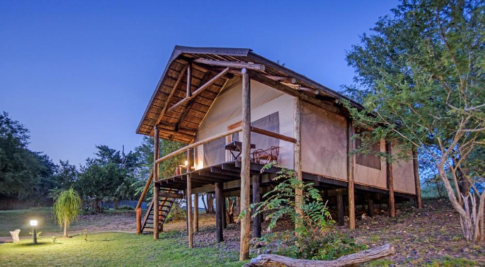 Luxury Safari South Africa