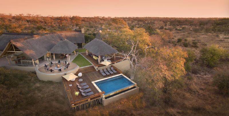African Safari South Africa