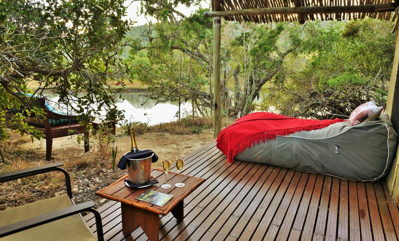 Forest Camps South Africa