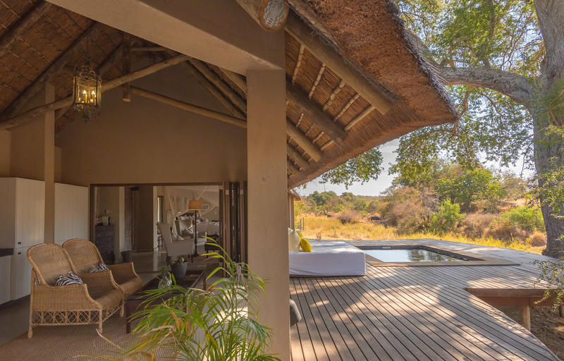 River Lodges South Africa