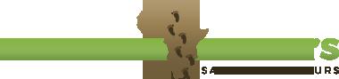 Traipsing Africa's Safari and Tours Logo