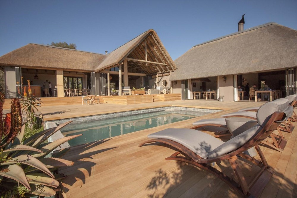 Game Lodges South Africa