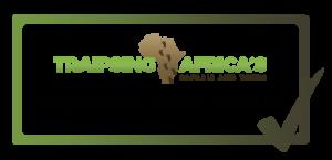 Traipsing Africa