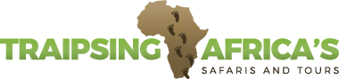 Traipsing Africas Safari and Tours Logo