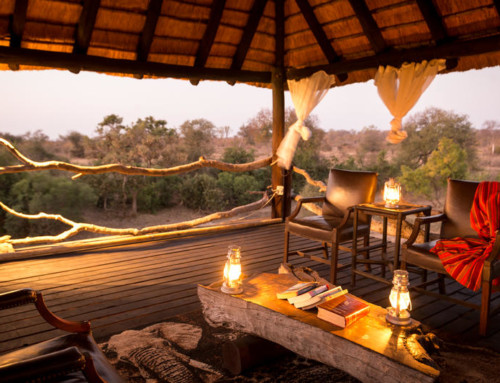 STAY 4 NIGHTS PAY FOR 3 – Superior suite – R60 000.00 per couple