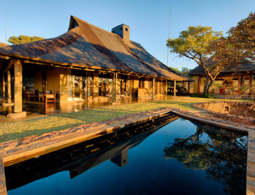 Pay 3 Stay 4 – Ekuthuleni Lodge