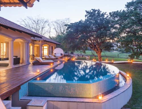 AM Lodge 5 Star Luxury – Luxury Suite – Greater Kruger National Park
