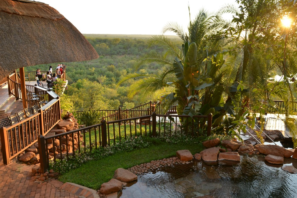 Private Lodges South Africa